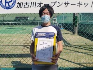 BC級男子シングルス大会結果