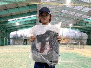 T.I.F Jr テニスサーキット結果